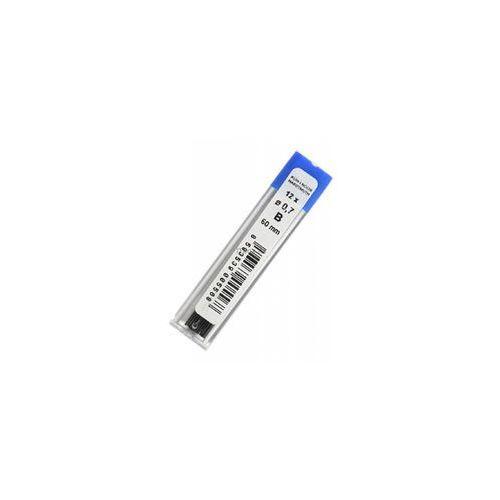 Koh-i-noor Koh i noor wkład grafitowy techniczny 0.7mm b 12s (8593539005568)