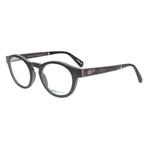 Okulary Korekcyjne Woodys Barcelona ST Martin 154
