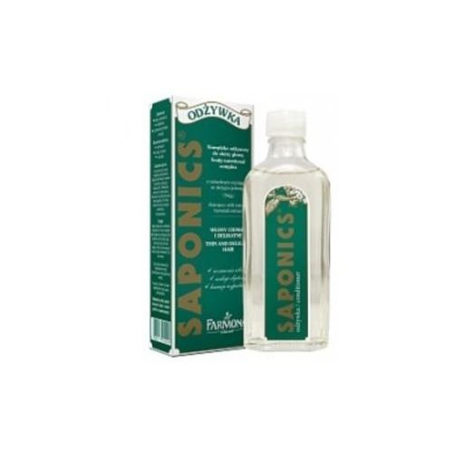 Farmona Saponics Odżywka do włosów delikatnych 100ml z kategorii Odżywianie włosów