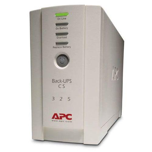 BK325I APC Back-UPS 325, 230V, IEC 320