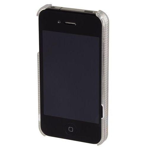 White Diamonds obudowa Nafrotiti Black do iPhone 4 - produkt z kategorii- Futerały i pokrowce do telefonów