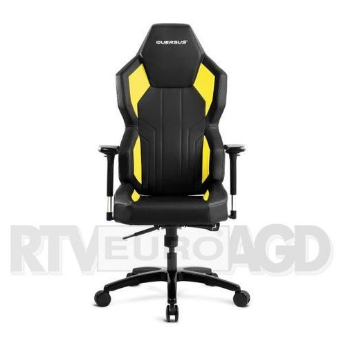 g702/xy - geos 702 (czarno-żółty) marki Quersus