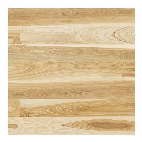 Deska trójwarstwowa jesion family 1-lamelowa 2 26 m2 marki Barlinek