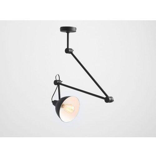 Lampa wisząca Customform COBEN SUSPENSION - czarny