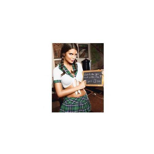 Przebranie uczennicy - Baci Boarding School Schoolgirl Set One Size, BC011E