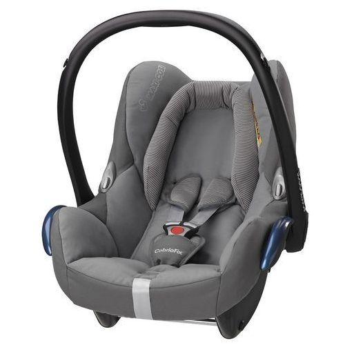 Fotelik Maxi-Cosi CabrioFix + baza familyfix Concrete Grey, MC61708960-Z