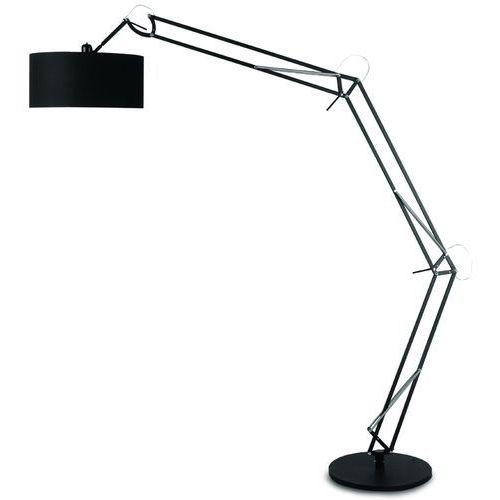 It's About RoMi Lampa podłogowa MILANO XL czarna MILANO/FXL/B/6030, kolor czarny;czarny
