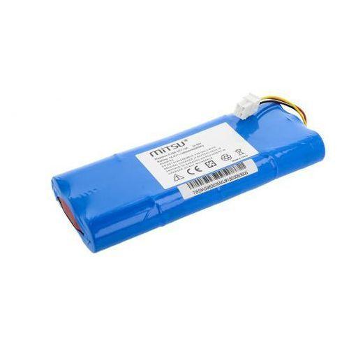 akumulator / Nowa bateria Mitsu do laptopa Samsung Navibot SR9630