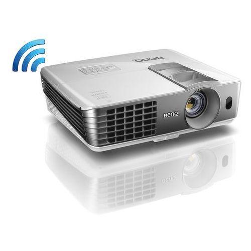 BenQ W1070 Plus z kategorii [projektory]