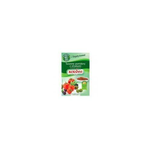 Kotanyi Suszone pomidory z oliwkami mieszanka przypraw 22 g kotányi (5901032035297)