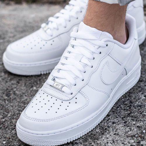 Nike Air Force 1 '07, kolor biały