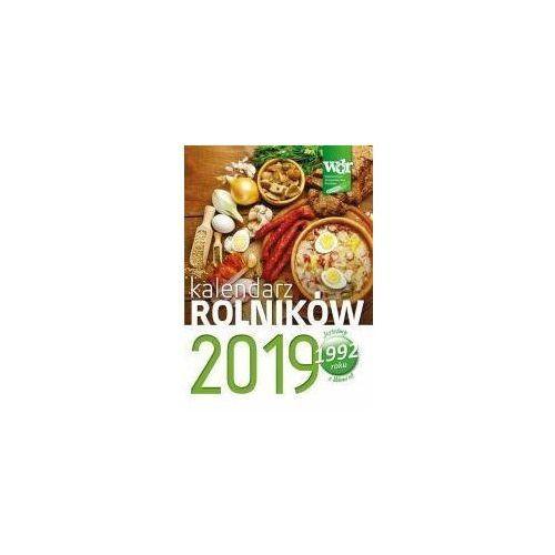 Kalendarz Rolników 2019
