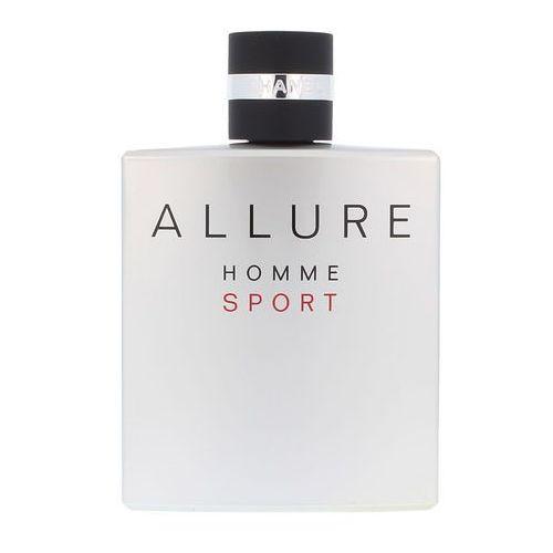 Chanel Allure Men 150ml EdT. Tanie oferty ze sklepów i opinie.