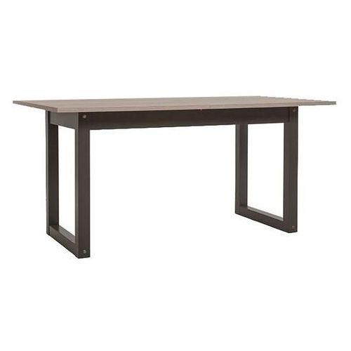 Brooklyn stół rozkładany 160-200 cm w stylu industrialnym marki Fontini