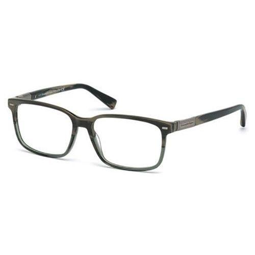 Okulary Korekcyjne Ermenegildo Zegna EZ5045 062 (okulary korekcyjne)