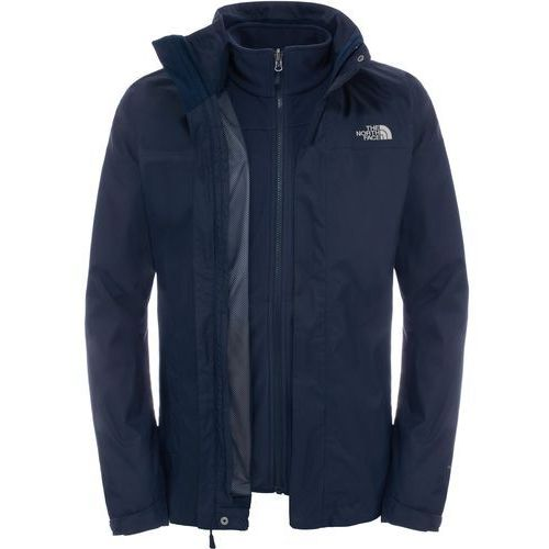 The north face Kurtka evolve ii triclimate t0cg55h2g
