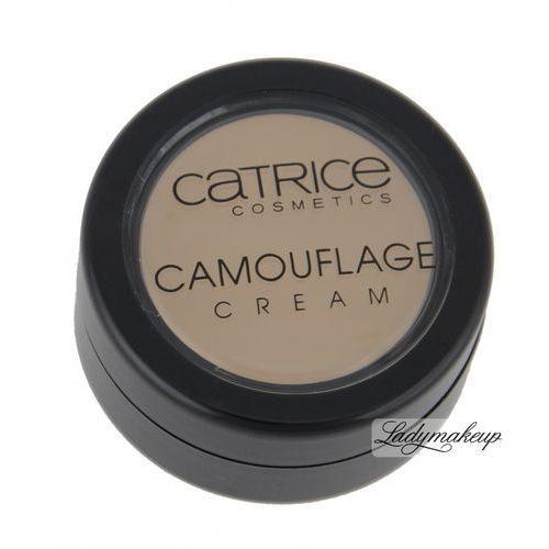 Catrice camouflage podkład kryjący odcień 025 rosy sand 3 g