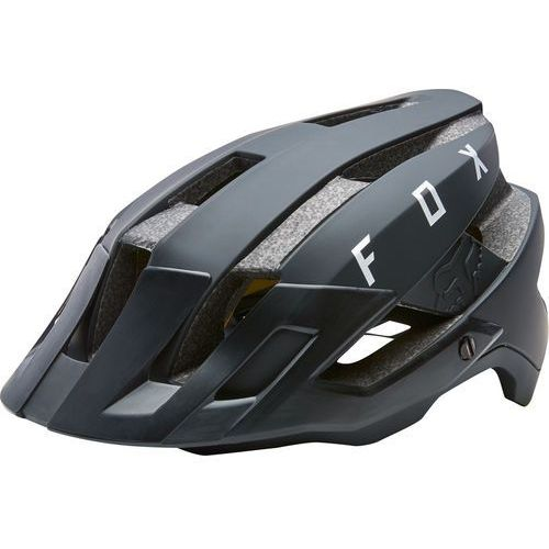 Fox Flux Kask rowerowy Mężczyźni czarny L/XL | 59-63cm 2018 Kaski rowerowe