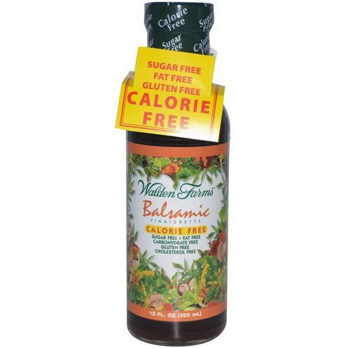 Walden Farms Salad Dressing Balsamic Vinaigrete 355ml