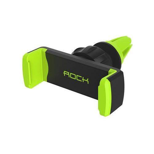 Rock Uchwyt samochodowy na kratke zielony (6950290690464)