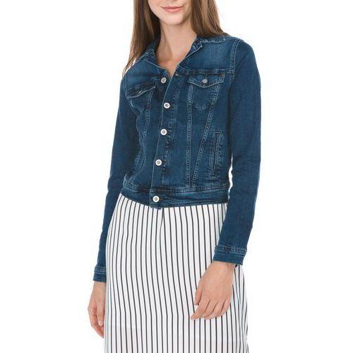 core kurtka niebieski l marki Pepe jeans