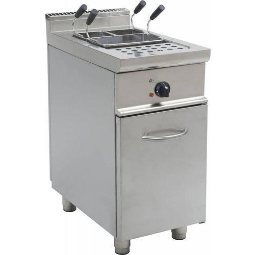 Urządzenie do gotowania makaronu | 28 litrów | 40x70x85cm | 400v |7kw marki Saro