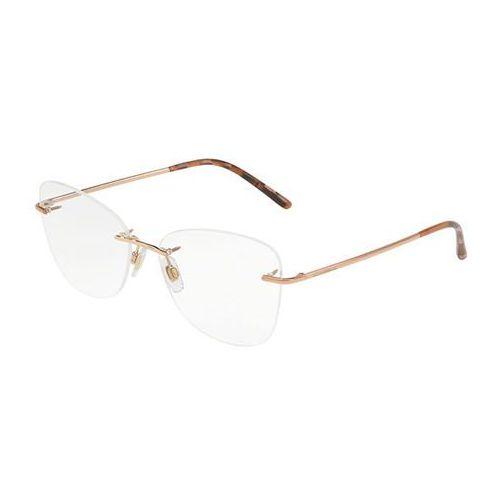 Dolce & gabbana Okulary korekcyjne dg1299 1298