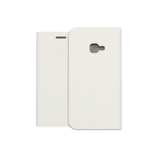 Samsung Galaxy Xcover 4S - etui na telefon Flex Book - biały
