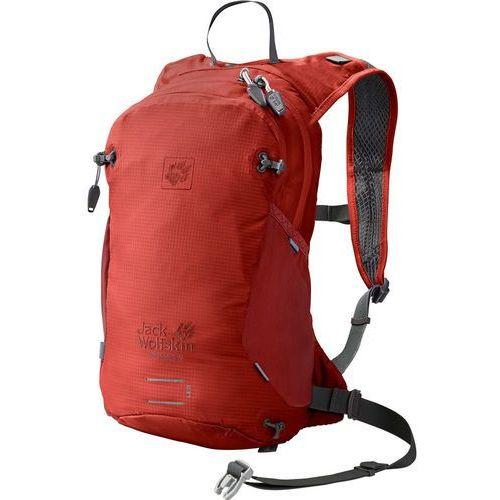 ham rock 12 plecak czerwony 2018 plecaki szkolne i turystyczne marki Jack wolfskin