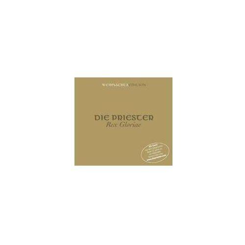 Gloria - Cd + Dvd / Deluxe - (pop)