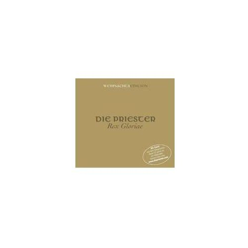 Koch Gloria - cd + dvd / deluxe -