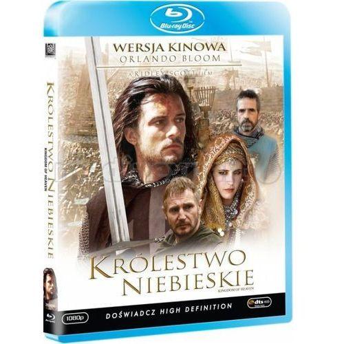 Film IMPERIAL CINEPIX Królestwo niebieskie Kingdom of Heaven, kup u jednego z partnerów