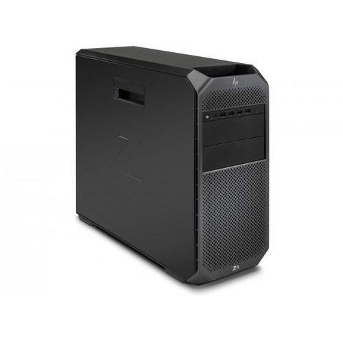 HP Z4 G4 i7-7800X/16GB/256GB SSD/W10 Czarny, 3MC08EA