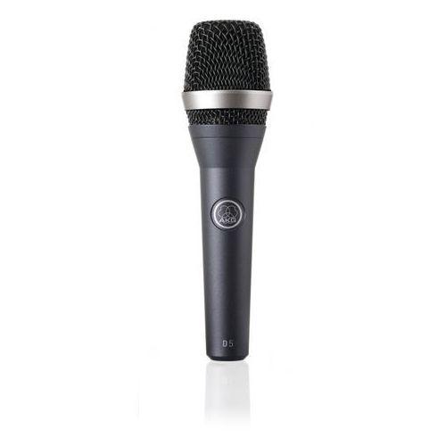d5 mikrofon dynamiczny marki Akg