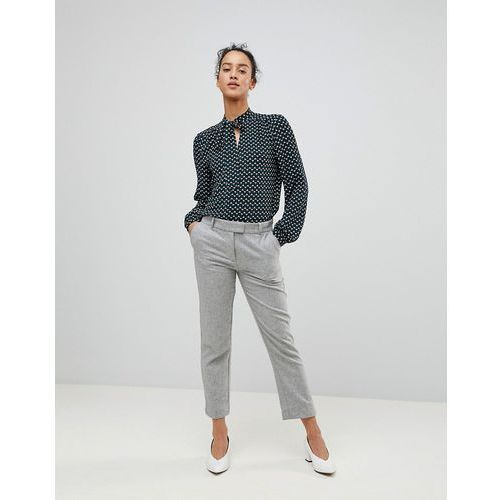 See U Soon Tailored Trouser - Grey