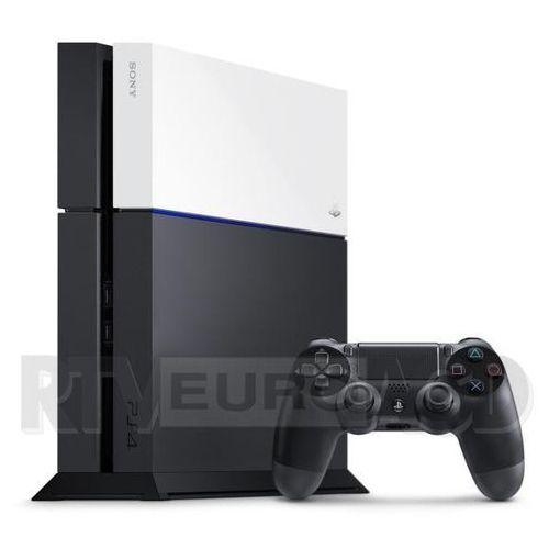 Sony  playstation 4 faceplate (mroźna biel)
