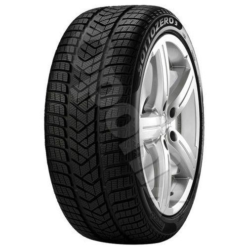 """Pirelli SottoZero 3 205 o wysokości profilu 55 16"""", H 91"""