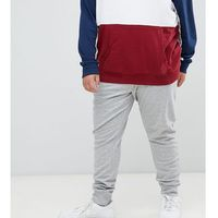 New Look Plus joggers in grey - Grey, w 2 rozmiarach