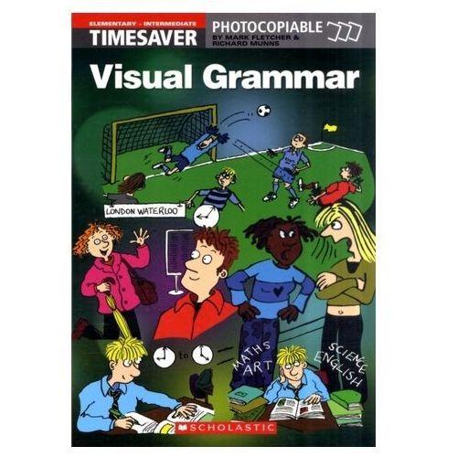 Visual Grammar, oprawa miękka