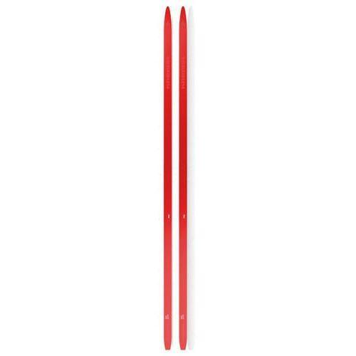 red star classic - narty biegowe 205 cm (gg) marki Kneissl