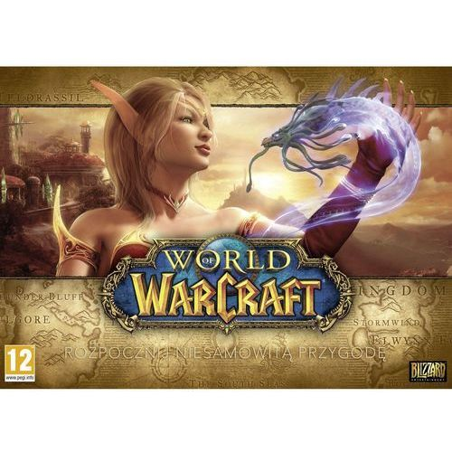 World of Warcraft 5.0 (gra przeznaczona na komputer)
