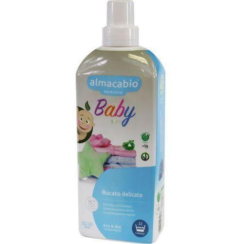 Płyn do prania dziecięcych ubranek bio 1 l marki Almacabio