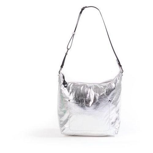 Błyszcząca torebka marki Mademoiselle r