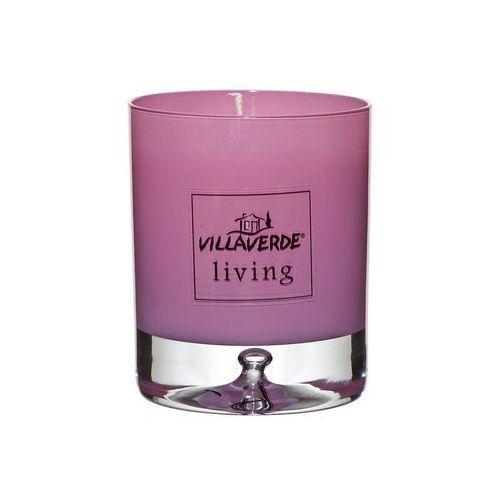 Villa verde Świeca zapachowa w szkle magnolia (4019916351805)