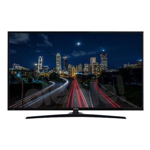 TV LED Hitachi 55HK5W64