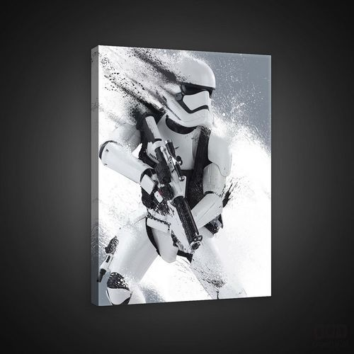 Consalnet Obraz star wars: przebudzenie mocy - stormtrooper ppd1930