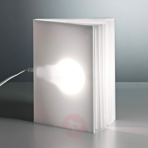 Tecnolumen booklight lampa stołowa vincenza warnke