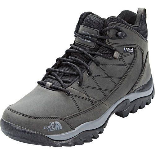 storm strike wp buty mężczyźni czarny 44 2018 buty zimowe marki The north face