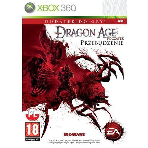 Dragon Age Origins (Xbox 360) Darmowy transport od 99 zł | Ponad 200 sklepów stacjonarnych | Okazje dnia!