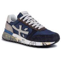 Sneakersy PREMIATA - Mick 4567 Blue
